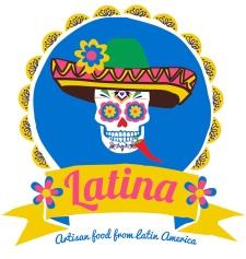 latina-logo-round